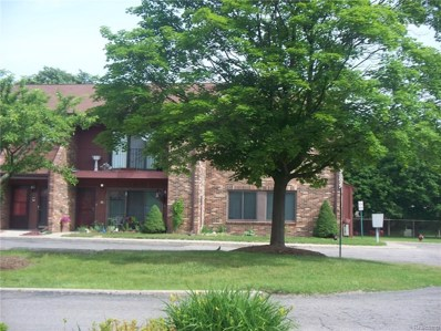 23822 Village House Drive N UNIT 5b, Southfield, MI 48033 - MLS#: 218057665