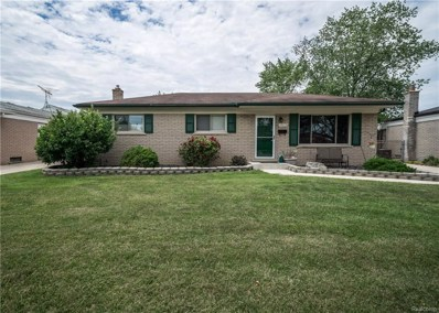 33259 Morrison Drive, Sterling Heights, MI 48312 - MLS#: 218057680