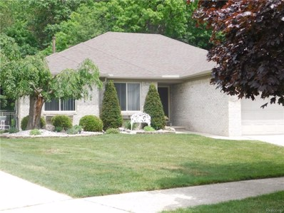 24590 Christian Drive, Brownstown Twp, MI 48134 - MLS#: 218057749