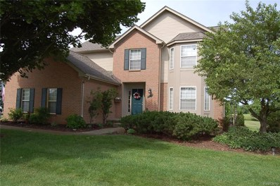 5621 Jeanne Marie Drive, White Lake Twp, MI 48383 - MLS#: 218057789