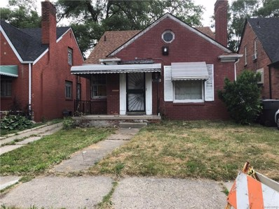 16630 Birwood, Detroit, MI 48221 - MLS#: 218057814
