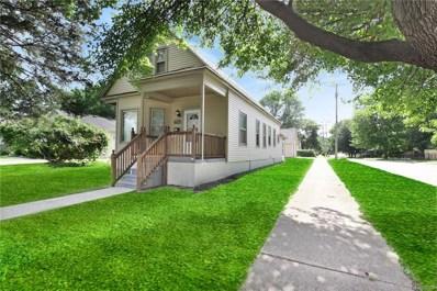 6010 Princess Street, Taylor, MI 48180 - MLS#: 218057852