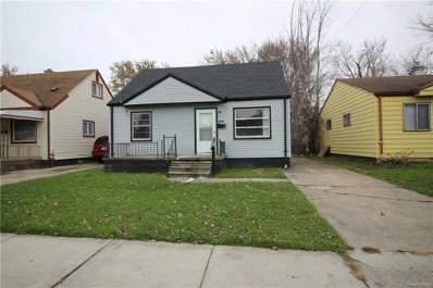 13038 Sherman Avenue, Warren, MI 48089 - MLS#: 218057856