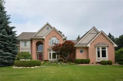 48160 Andover Drive, Novi, MI 48374 - MLS#: 218057871