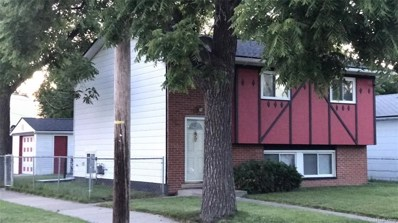 23505 Stewart Avenue, Warren, MI 48089 - MLS#: 218057876