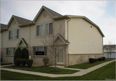 29423 Maurice Court, Chesterfield Twp, MI 48047 - MLS#: 218057987