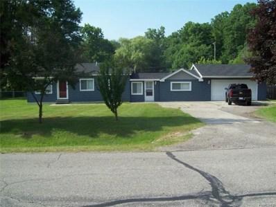 3575 Dykeman Street, Fort Gratiot Twp, MI 48059 - MLS#: 218058152