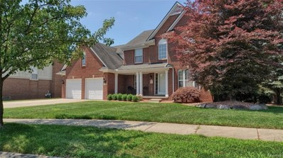 1850 Barclay Court, Canton Twp, MI 48188 - MLS#: 218058177