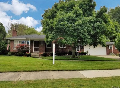 19614 Maxine Street, St. Clair Shores, MI 48080 - MLS#: 218058178