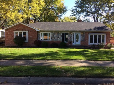 28008 Grant Street, St. Clair Shores, MI 48081 - MLS#: 218058205