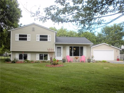 9102 W Dodge Road, Montrose Twp, MI 48457 - MLS#: 218058211