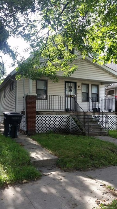 16626 Monica Street, Detroit, MI 48221 - MLS#: 218058225