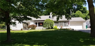 6464 Crest Drive, Waterford Twp, MI 48329 - MLS#: 218058245