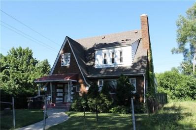 9101 Littlefield Street, Detroit, MI 48228 - MLS#: 218058290