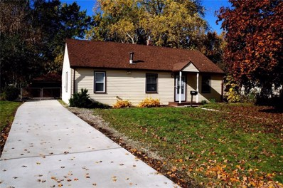 20421 Five Points Street, Redford Twp, MI 48240 - MLS#: 218058304