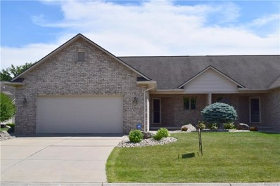 5215 Wyndemere Common Square, Mundy Twp, MI 48473 - MLS#: 218058342