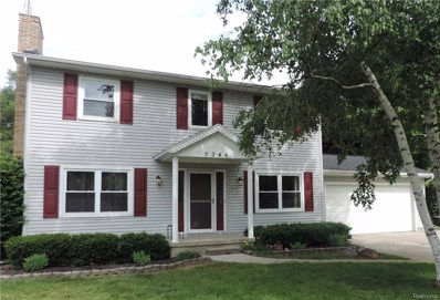 5246 Old Haverhill Court, Grand Blanc Twp, MI 48439 - MLS#: 218058380