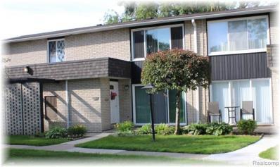 8225 Kennedy Circle UNIT 2, Warren, MI 48093 - MLS#: 218058388