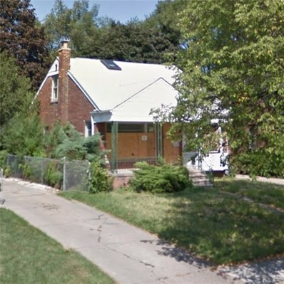 11511 Somerset Avenue, Detroit, MI 48224 - MLS#: 218058428