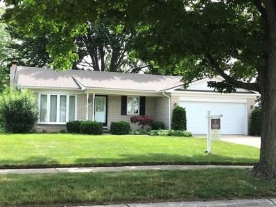 17216 Fitzgerald Street, Livonia, MI 48152 - MLS#: 218058475