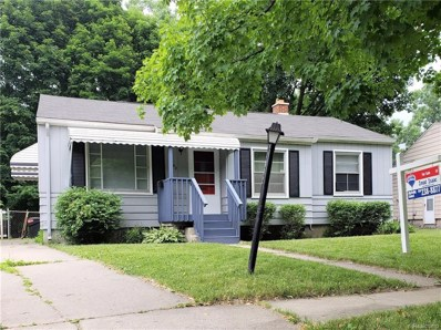 1902 Greenbrook Lane, Flint, MI 48507 - MLS#: 218058546
