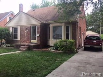8306 Grayfield, Dearborn Heights, MI 48127 - MLS#: 218058606