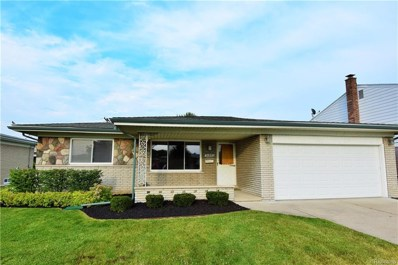 34882 Carbon Drive, Sterling Heights, MI 48312 - MLS#: 218058624