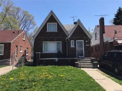 18052 Waltham Street, Detroit, MI 48205 - MLS#: 218058642