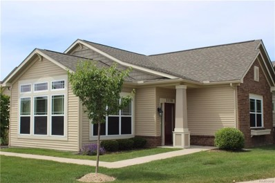3778 Shepherd Court, Canton Twp, MI 48188 - MLS#: 218058648