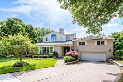 963 Woods Lane, Grosse Pointe Woods, MI 48236 - MLS#: 218058766