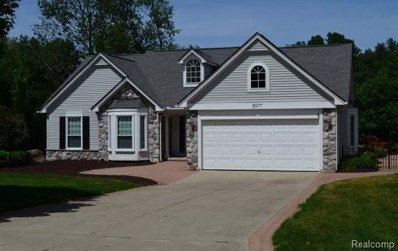 5977 Forest Grove Court, Independence Twp, MI 48346 - MLS#: 218058840