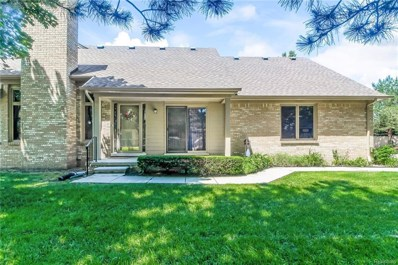 16752 Featherstone Way, Macomb Twp, MI 48042 - MLS#: 218058871