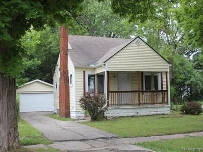 2629 Barth Street, Flint, MI 48504 - MLS#: 218058948