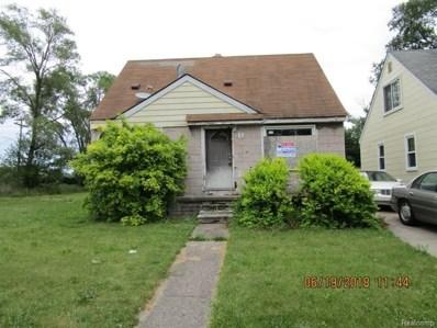 8676 Heyden Street, Detroit, MI 48228 - MLS#: 218058972