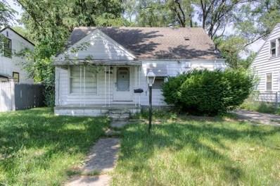 17383 Winston Street, Detroit, MI 48219 - MLS#: 218059000
