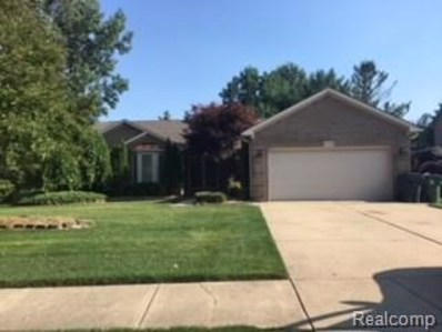13948 Middlebury, Shelby Twp, MI 48315 - MLS#: 218059042