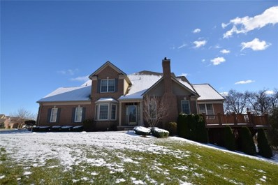 45023 Broadmoor Circle S, Northville Twp, MI 48168 - MLS#: 218059056