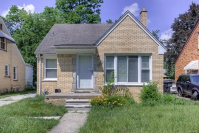 17227 Woodbine Street, Detroit, MI 48219 - MLS#: 218059078