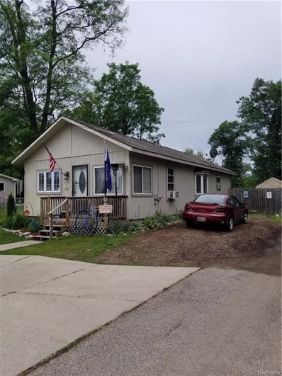 1340 Round Lake Road, White Lake Twp, MI 48386 - MLS#: 218059183