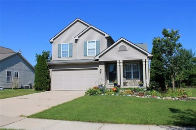 1699 Savannah Lane, Superior Twp, MI 48198 - MLS#: 218059188