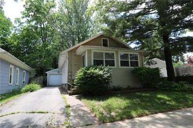 109 W Dwight Street, Lansing, MI 48906 - MLS#: 218059192