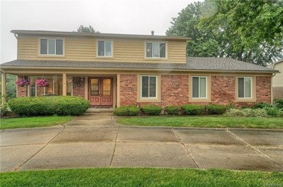 29200 Lake Park Drive, Farmington Hills, MI 48331 - MLS#: 218059197