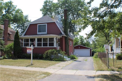 129 Clarence Street, Holly Vlg, MI 48442 - MLS#: 218059219
