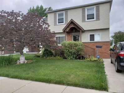 20709 Avalon Street, St. Clair Shores, MI 48080 - MLS#: 218059408