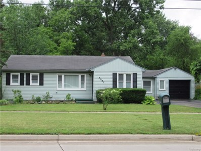4257 Livernois Road, Troy, MI 48098 - MLS#: 218059449