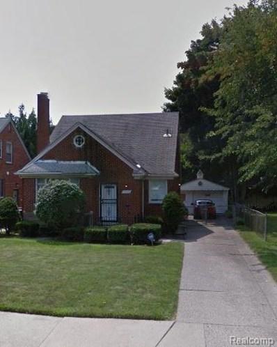 17175 Faust, Detroit, MI 48219 - MLS#: 218059466