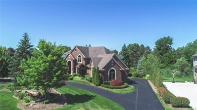 4558 Green Meadow Lane, Oakland Twp, MI 48306 - MLS#: 218059535
