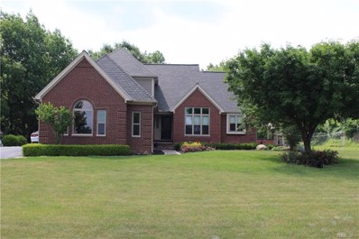 4097 Carriage Hill Drive, Metamora Twp, MI 48455 - MLS#: 218059542