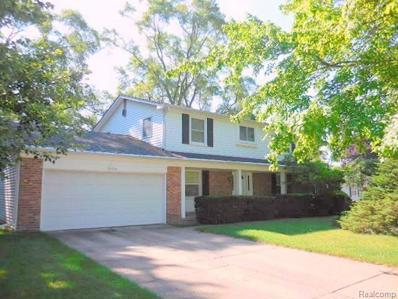 25550 Kilreigh Drive, Farmington Hills, MI 48336 - MLS#: 218059572