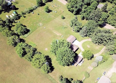 7861 Pingree Road, Putnam Twp, MI 48169 - MLS#: 218059588